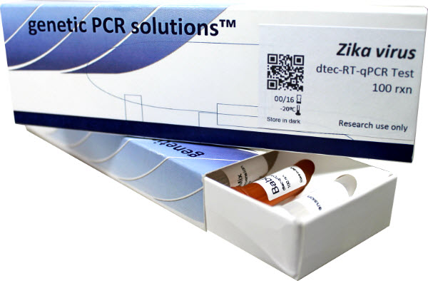 Kits PCR Real Time